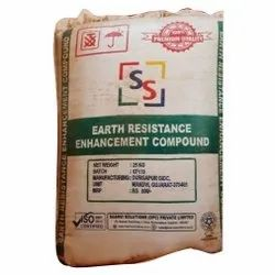 Earth Resistance And Enhancement Compound