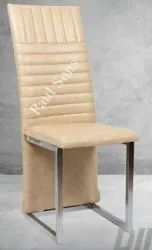 High Back Leatherette Chair