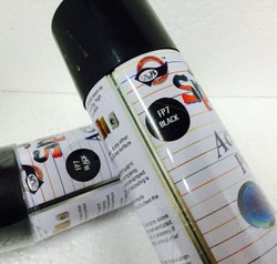 Black - Heat Resistant (Upto 600.C) Spray Paints - Just Spray