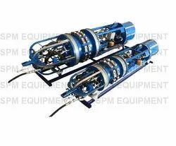 DSS Pipe Welding Equipment