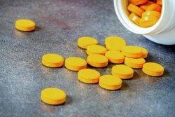 Herbal Organic Tablets