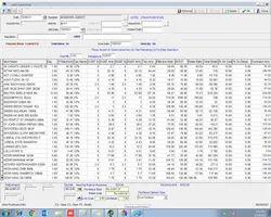 Billing Software Development