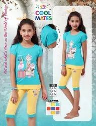 9 Colours Girl Kids Fashion Clothing