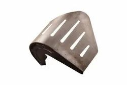 Customized Automobile Fabrication Parts, For Industrial