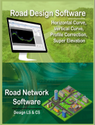 Esurvey Road Infrastructure Design And Detailing Software