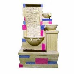 Designer Look Indoor Decorative Water Fountain