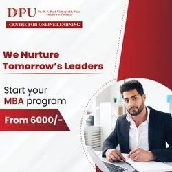 Mba Online Courses