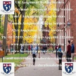 France MBA Dissertation Writing Services