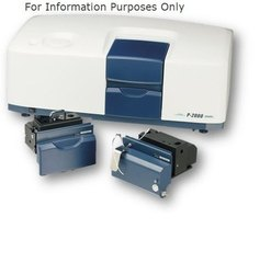 Jasco Digital Polarimeters 2000 Series  Automatic