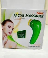 Thrive Facial Massager