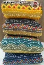 Premium Rayon Fabric