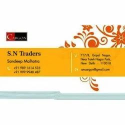Company Business Card Printing Service