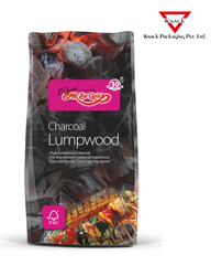 Charcoal Packaging Bags