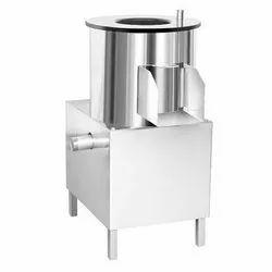 Commercial Potato Onion Peeler Machine Capacity: 20-40 Kg/Hr