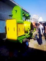 Concrete Mixer Lift Machine