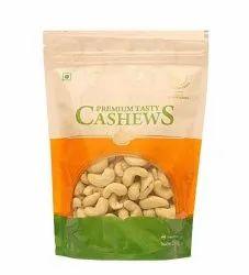 KULSWAMI FOODS SWP Konkan W320 Cashew Nut, Packaging Size: 250 g