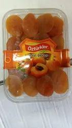 Apricot (Ozturkler), Packaging Type: Thermocol, Packaging Size: 200 Grms