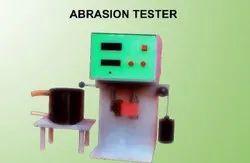 Abration Tester