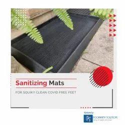 Disinfection Sanitization Mat