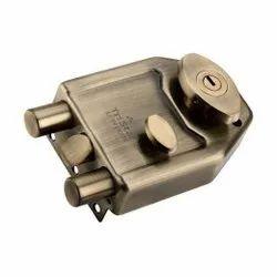 TBL-Steelo Tri Bolt Lock