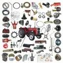 Massey Ferguson Tractor Spare Parts For Models AD3. 152 AD4. 236 AD4. 238 AD4. 248 AD4. 212