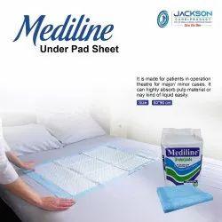 Under Pad Sheet