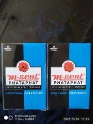 Pidilite M Seal Phataphat 100 Gm Pack, PACKET