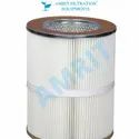 Din Fit Dust Collection Filter