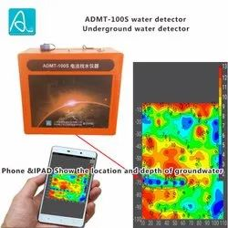 ADMT-100S Water Detector- Bluetooth & Mobile App Interface