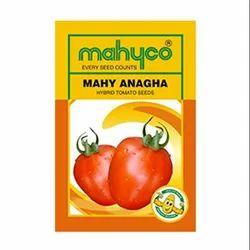 HYBRID TOMATO - MAHYCO / MAHY ANAGHA