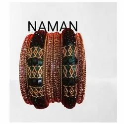 Antique Indian Bangle For Women And Girl