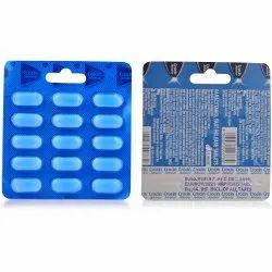 500 mg Crocin Tablet, 1 X 15