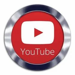 Youtube Channel Design Services
