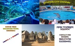 6 South India Tour Packages- Chennai