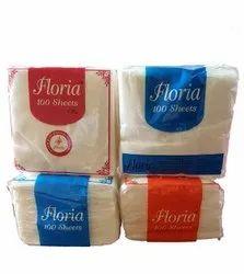Floria Paper Napkin, Packet