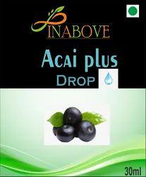 Acai Berry Drops