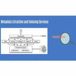 Meta Data Extraction & Indexing