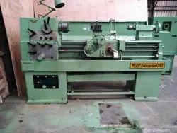 Used Cnc Lathe Machine, Enterprise 1550, 3.7 Kw