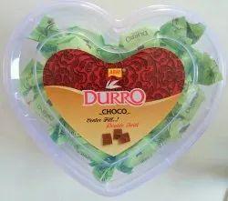 Abhi Durro Heart Gift