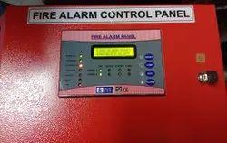 Fire Alarm Panel 2 Zone