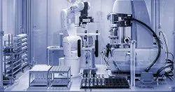 Lab Automation Robots