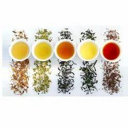 Powder Blended Loose Tea