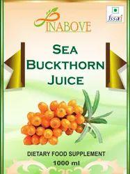 Sea Buckthorn Herbal Juice