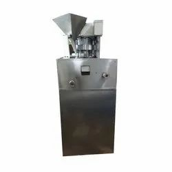 Automatic Rotary Camphor Tablet Pressing Machine