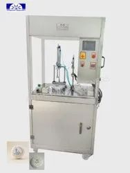 Toilet Bowl Cleaning Tablet wrapping machine