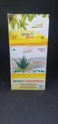Organic Aloe Vera Detox Juice