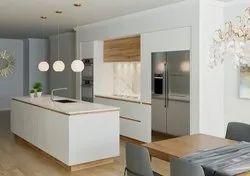 Acme PVC Kitchen Cabinets