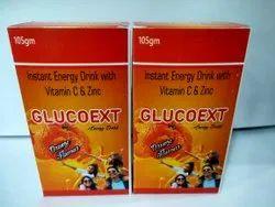 Glucoext Tangy Orange