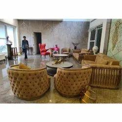 Home Interior Decorator Service
