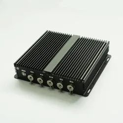 Industrial Embedded Waterproof Box PC